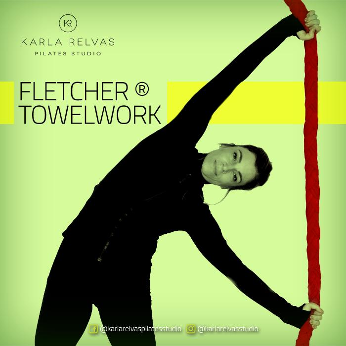 Fletcher® Towelwork auxilia mulheres mastectomizadas