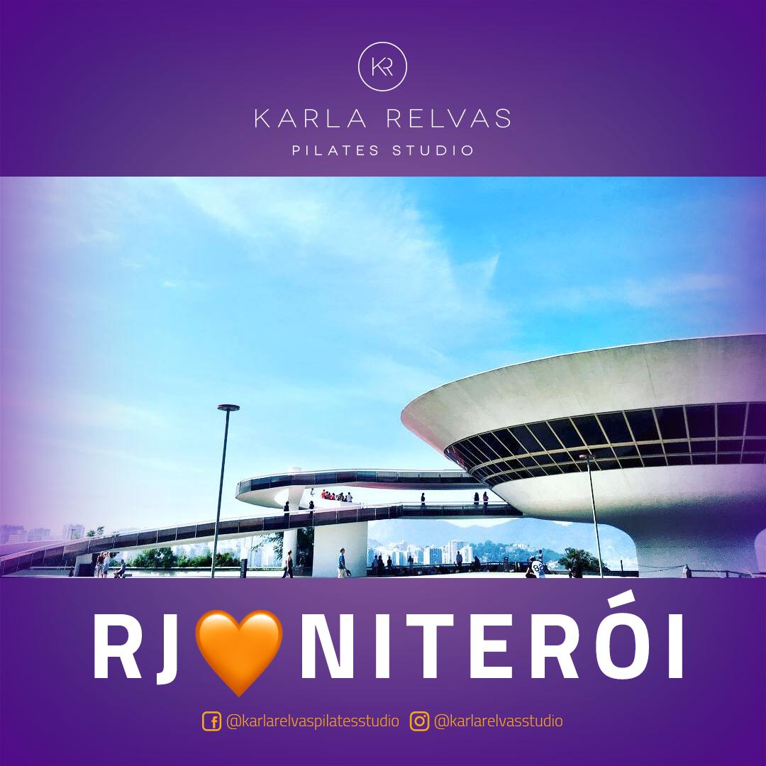 RJ + Niterói